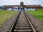 Edward Mosberg: Ocalałem i moim obowiązkiem jest mówić światu o Holokauście