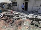 Jest już 12 ofiar konfliktu w Strefie Gazy: Wśród nich dowódca Hamasu