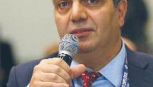 Stepan Grigorjan, szef Analitycznego Centrum Globalizacji i Współpracy Regionalnej w Erywaniu