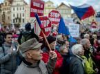 Czechy: Kolejne demonstracje przeciwko premierowi i minister sprawiedliwości