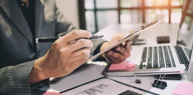 Punktem wyjścia do podatku cyfrowego ma być projekt unijnej dyrektywy