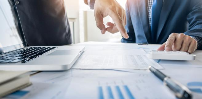 Jak złożyć sprawozdanie finansowe?