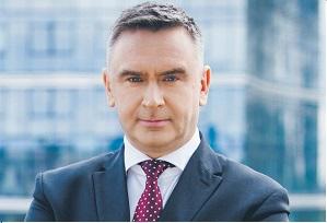 Andrzej Krzemiński, Przewodniczący Komitetu Wykonawczego ZPL