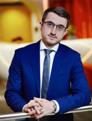 Wiktor Samborowski, menadżer w dziale prawno – podatkowym PwC