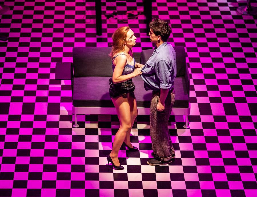Śmieszne miłości - Teatr WARSawy