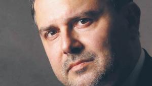 Płk Grzegorz Małecki, były szef Agencji Wywiadu, prezes Instytutu Bezpieczeństwa i Strategii