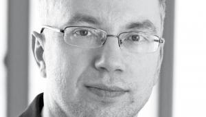 Roman Namysłowski doradca podatkowy i partner zarządzający Crido