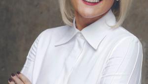Ewa Gryc-Zerych, radca prawny i rzecznik patentowy z kancelarii VenaGroup