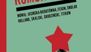 """Krystyna Naszkowska """"My, dzieci komunistów, Wydawnictwo Czerwone i Czarne"""