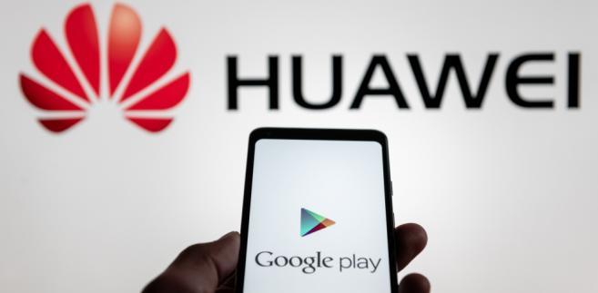 Dyplomacja piątej generacji wobec Huaweia