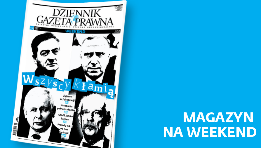 Magazyn DGP 24 maja