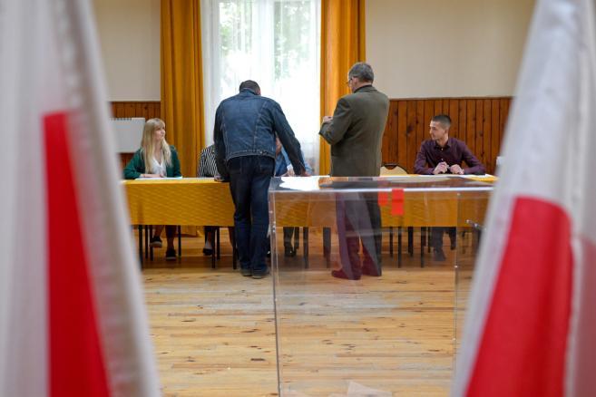 Wybory do Parlamentu Europejskiego  Listy wyborcze 2019