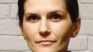 Katarzyna Dokukin prawnik, administratywista