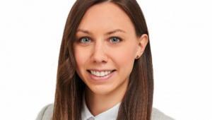 Justyna Kamińska, prawnik, aplikantka rzecznikowska w kancelarii KONDRAT i Partnerzy