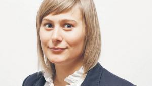 fot. Materiały Prasowe  Dorota Głowacka, prawniczka z fundacji Panoptykon, specjalizuje się w prawach człowieka w kontekście mediów i nowych technologii