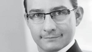 Bartosz Mazur doradca podatkowy z Gekko Taxens
