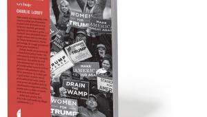 """Reportaże Charliego LeDuffa – """"Detroit. Sekcja zwłok Ameryki"""" w przekładzie Igi Noszczyk oraz """"Shitshow! Ameryka się sypie, a oglądalność szybuje"""" w przekładzie Kai Gucio ukazały się nakładem Wydawnictwa Czarne"""