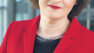 dr Agnieszka Baklarz biegły rewident, członek zarządu w A. Bombik Kancelaria Biegłego Rewidenta sp. z o.o