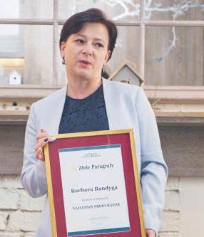 Barbara Bandyga