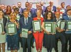 Brawa, nagrody i wyróżnienia dla najlepszych samorządów