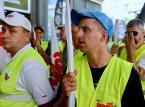 Związkowcy z JSW rozpoczęli procedurę sporu zbiorowego: Chcą m.in. odwołania Tchórzewskiego