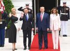 Duda: Polska ma ambicję być hubem biznesowym, energetycznym Europy Środkowej