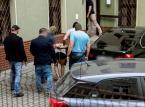Zabójstwo 10-latki w Morwinach. Dwa zarzuty dla podejrzanego 22-latka z Wrocławia