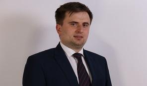 dr Tomasz Lasocki - Kierownik Studiów Prawniczych na Wydziale Prawa i Administracji Uniwersytetu Warszawskiego