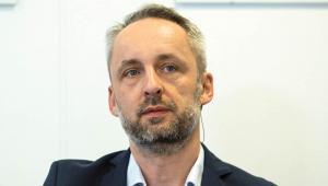 Sebastian Tabaka członek zarządu PZU Zdrowie SA
