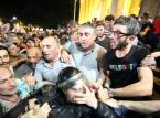 Gruzja: Ostre protesty w Tbilisi. Przewodniczący parlamentu podał się do dymisji