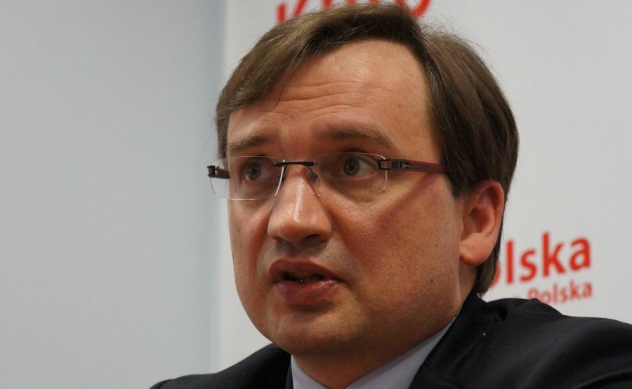 Zbigniew Ziobro ms