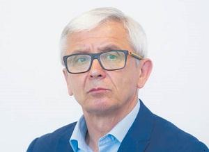 Marek Wójcik, Związek Miast Polskich