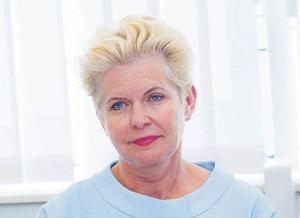 Beata Małecka-Libera, posłanka PO