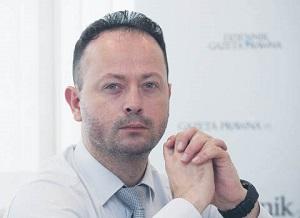 Szymon Chrostowski, Polska Unia Organizacji Pacjentów