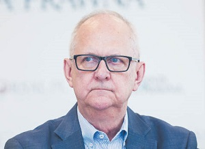 Andrzej Mądrala, Ogólnopolskie Stowarzyszenie Szpitali Prywatnych
