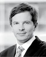 Marek Gadacz doradca podatkowy, partner w CRIDO
