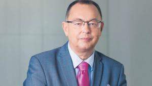 Witold Włodarczyk, prezes zarządu Związku Pracodawców Polski Przemysł Spirytusowy