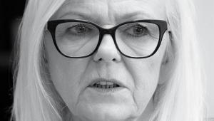 Bożena Borys-Szopa minister rodziny, pracy i polityki społecznej