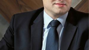 dr Paweł Litwiński, adwokat w kancelarii Barta Litwiński fot. materiały prasowe