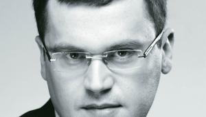 Tadeusz Białek radca prawny w Związku Banków Polskich