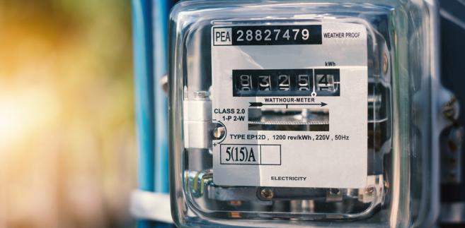 """Ceny prądu wzrosną o 8 proc.? """"Staramy się prognozować konserwatywnie"""""""
