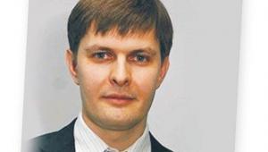 Jarosław Aleksiejew, bankowiec, który walczy o azyl w Polsce
