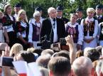 """Jarosław Kaczyński szykuje się do politycznej emerytury? """"Za cztery lata ktoś, kto będzie stał w tym miejscu..."""""""