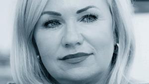 Barbara Misiewicz-Jagielak, wiceprezes Polskiego Związku Pracodawców Przemysłu Farmaceutycznego