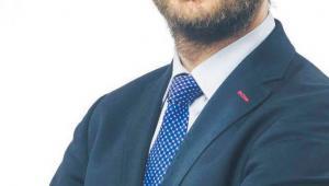 Marek Kolibski, partner, radca prawny i doradca podatkowy w KNDP