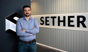 Ovidiu Oancea, CEO w Sether