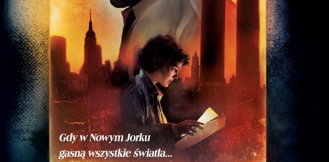 """""""Ciemność nad miastem"""". Druga powieść ze świata Stranger Things opowie o przeszłości..."""