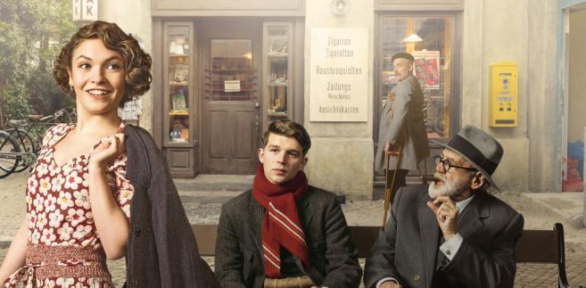 """W kinach """"Trafikant"""". Bruno Ganz to artysta, który posiadał magiczny klucz do wielkiej sztuki"""