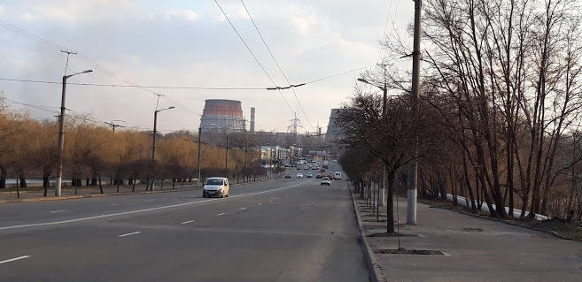 Huta ArcelorMittal, Krzywy Róg, Ukraina, fot. Karolina Baca-Pogorzelska