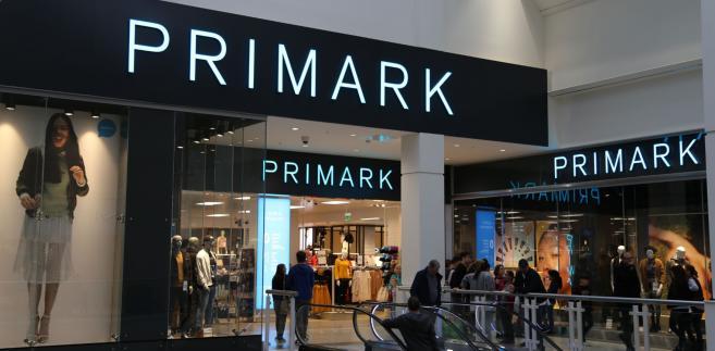 Primark otworzy swój pierwszy sklep w Polsce